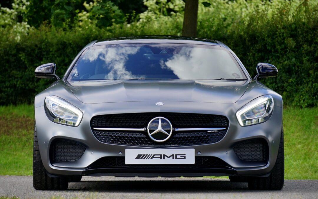 Bryd tabuet og køb den luksuriøse bil