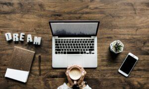 blogger - computer