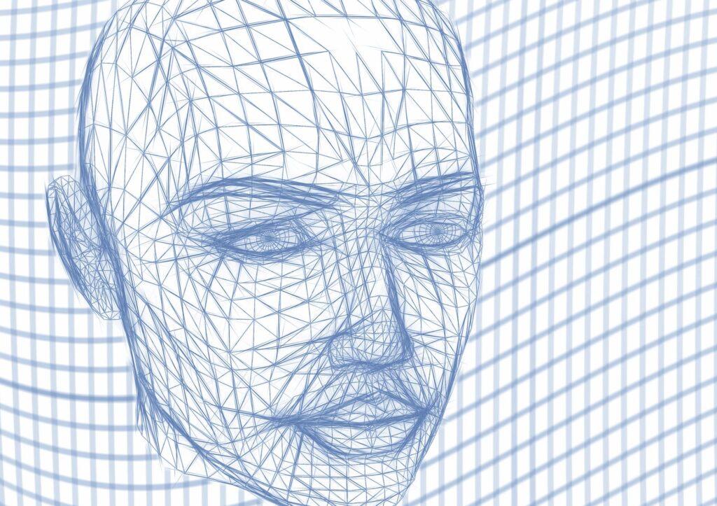 Grafisk hoved