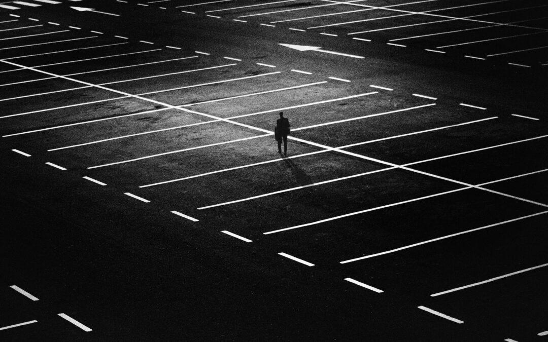 Det er pinligt, når man er ensom – nej!
