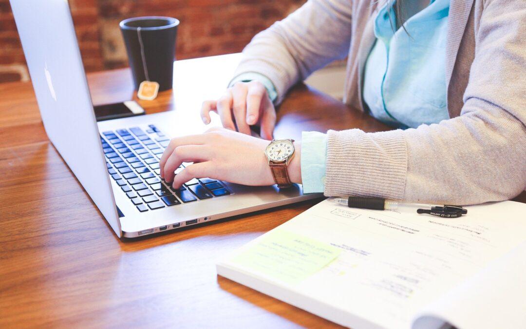 Derfor skal du vælge et arbejde med fleksible arbejdstider og hjemmekontor