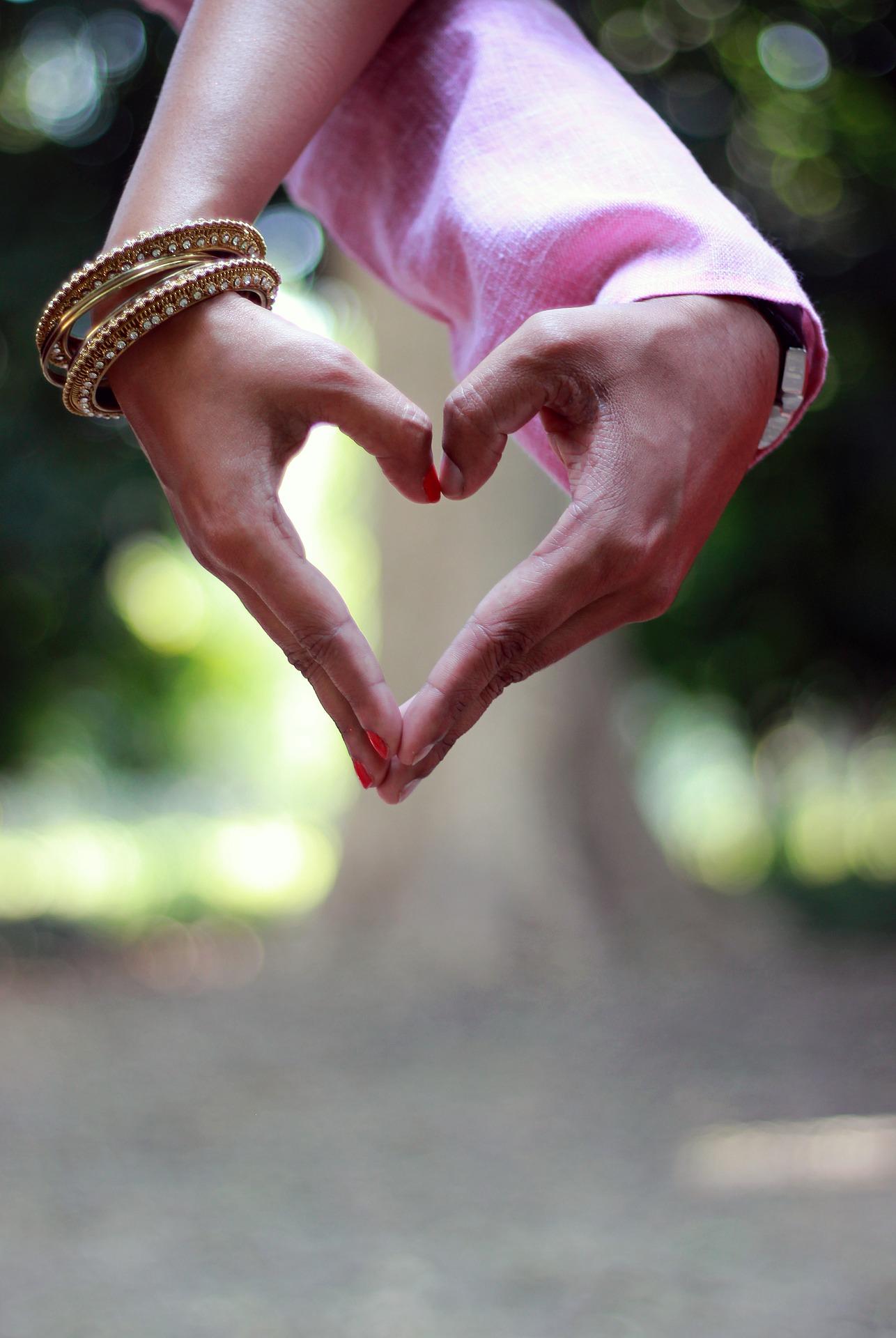 Husk kærligheden